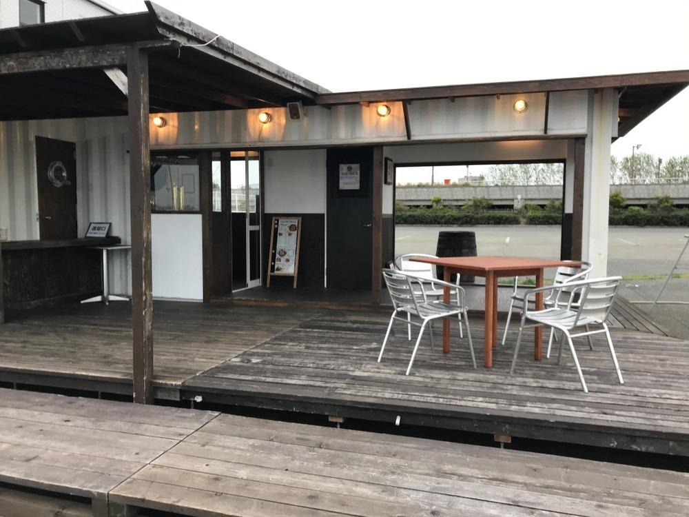 ヘミングウェイ 大阪北港